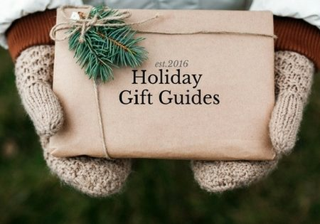 12 Amazing Gifts For Homebodies by Boston style blogger Living Life Pretty