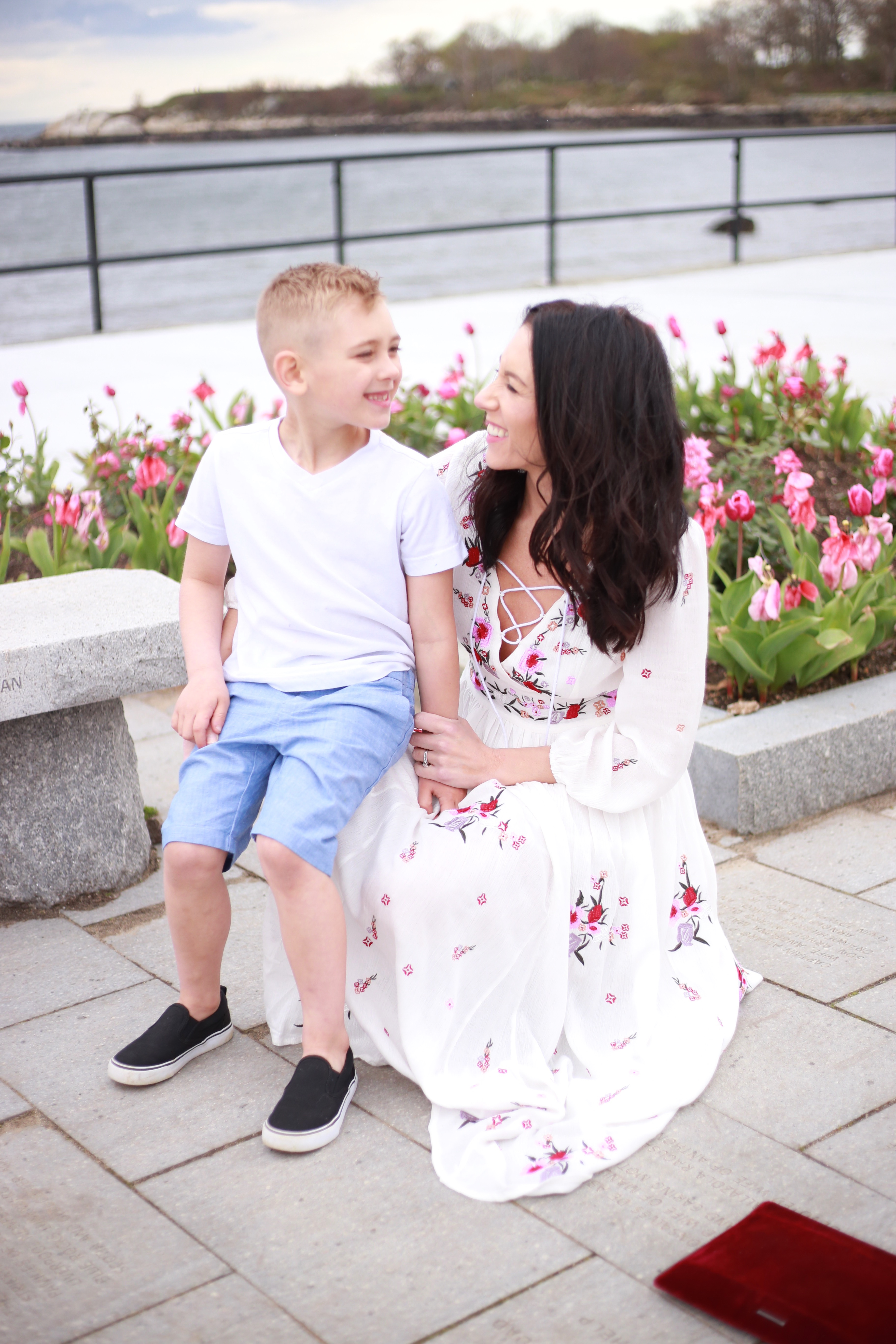 What Motherhood has Taught Me by Boston mom blogger Living Life Pretty
