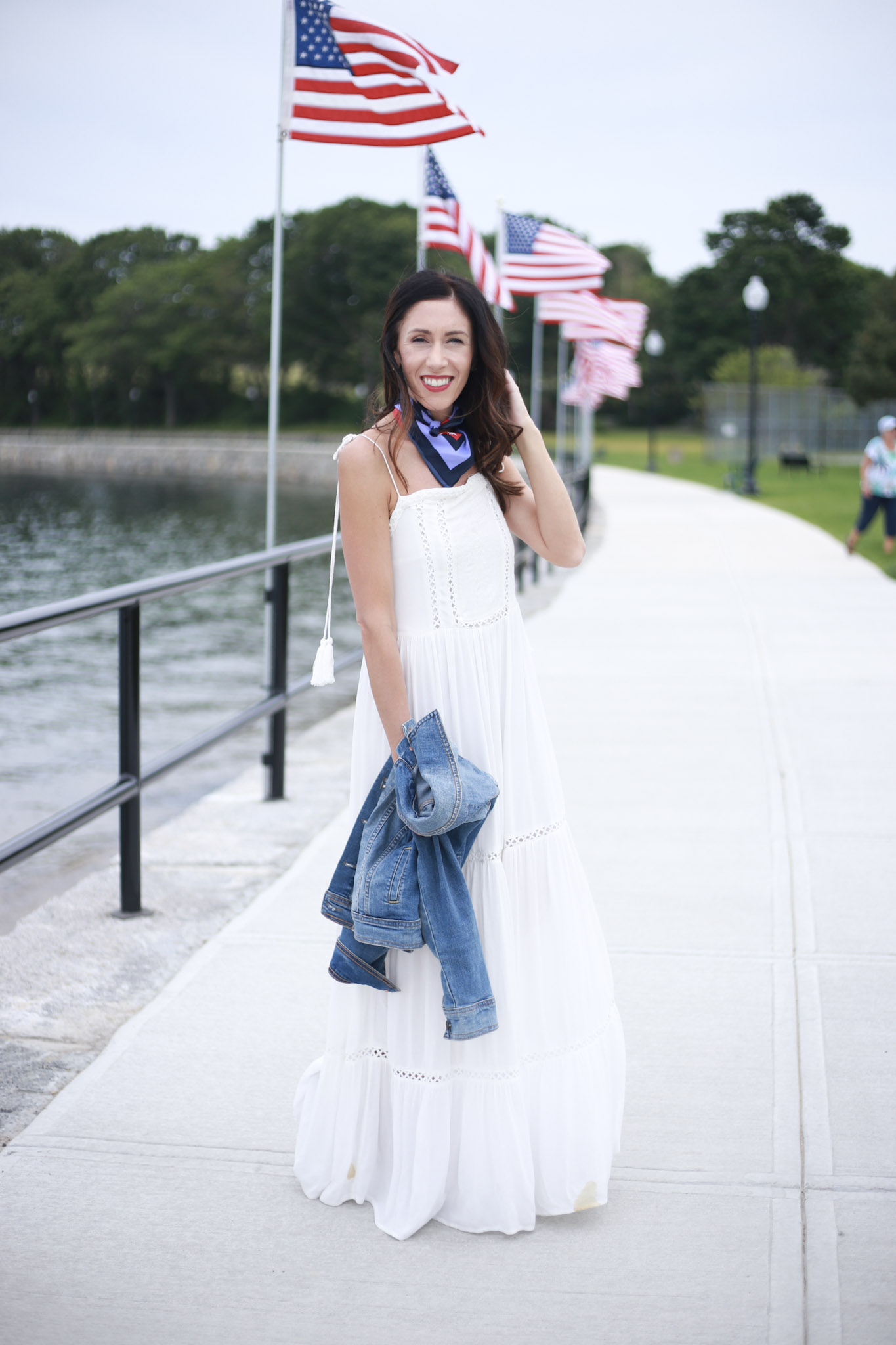4th of July outfit inspiration and easy outfit ideas for july fourth