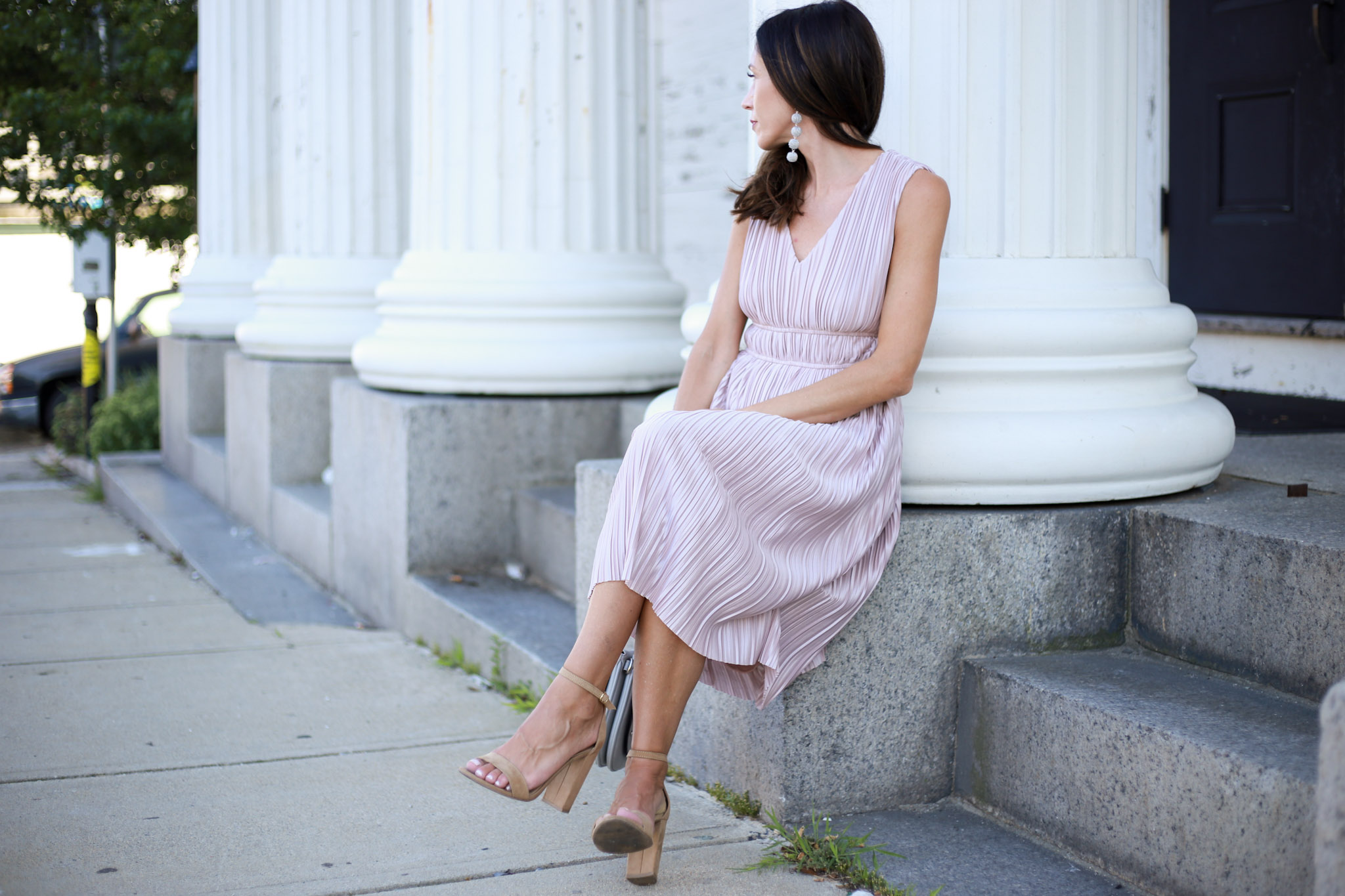 an affordable dress option for