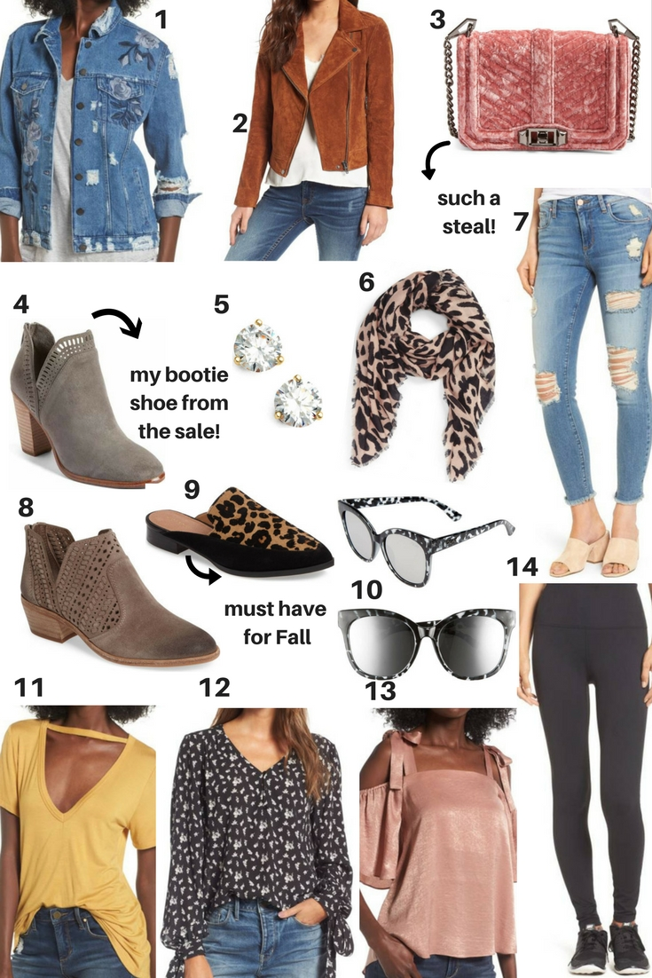 Nordstrom Anniversary sale has restocked some items. I have rounded up the best clothing pieces to grab before prices go back up the 7th. Nordstrom Anniversary Sale Restock Roundup by Boston fashion blogger Living Life Pretty