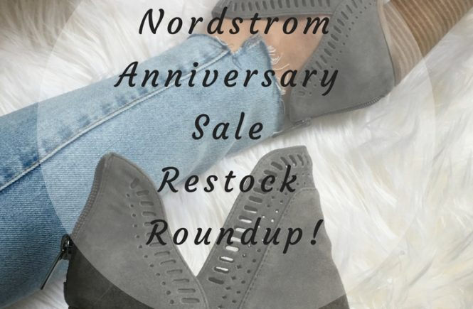 The best items still in stock for the Nordstrom Annniversary sale. Make sure to shop these picks before August 7th when prices go back up