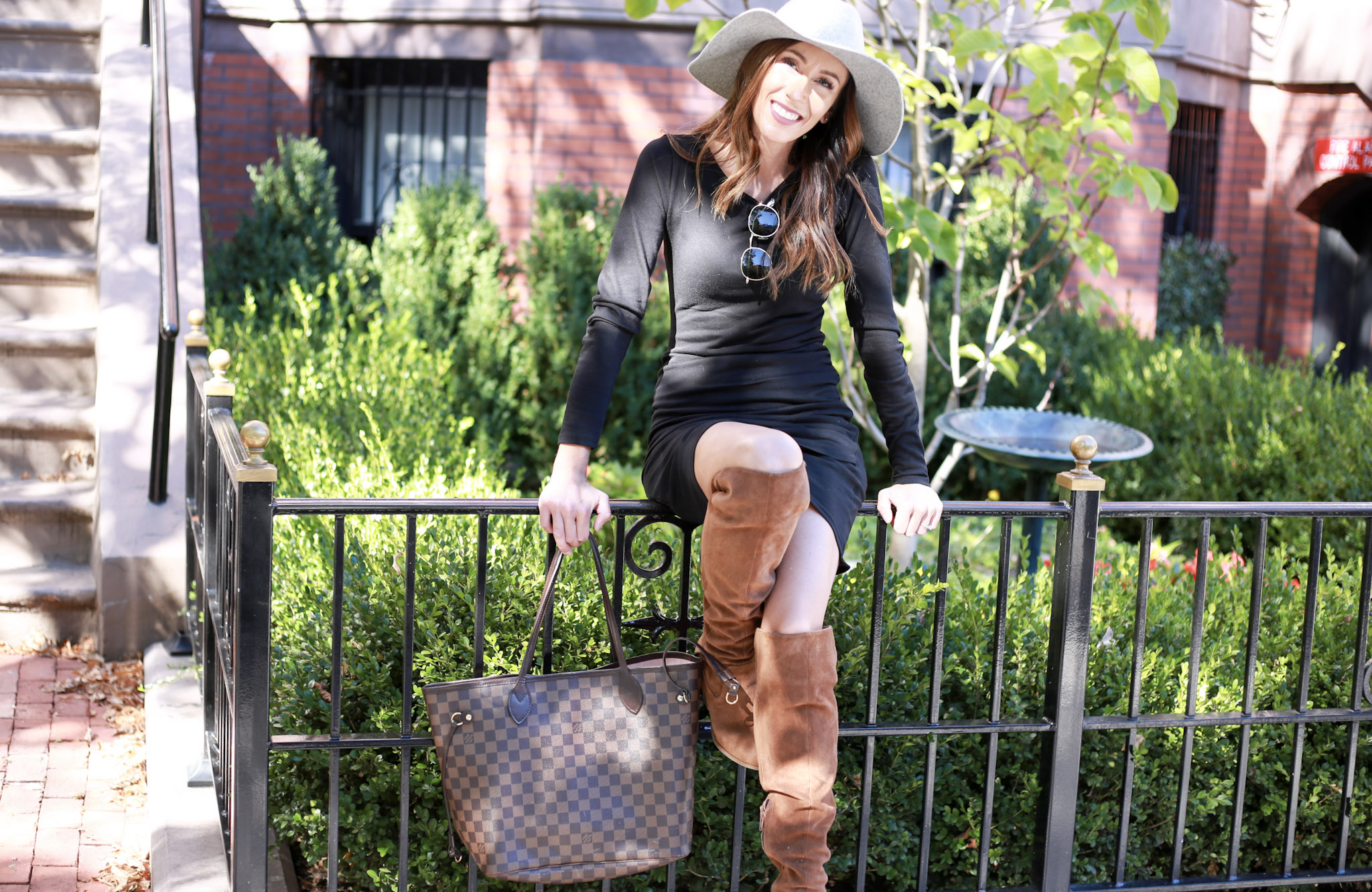 Why everyone should invest in OTK boots for fall.