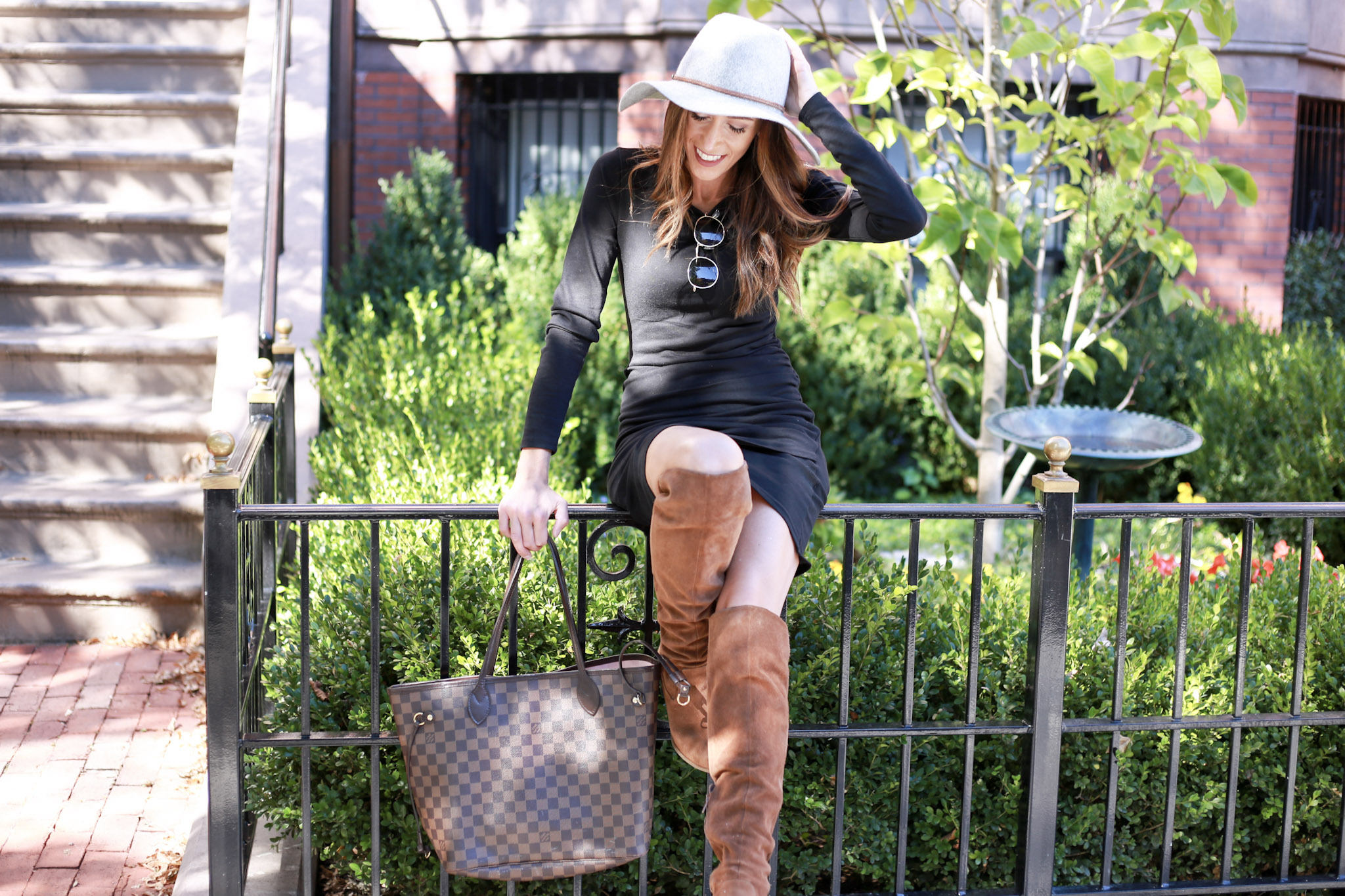 The 4 must have fall fashion essentials