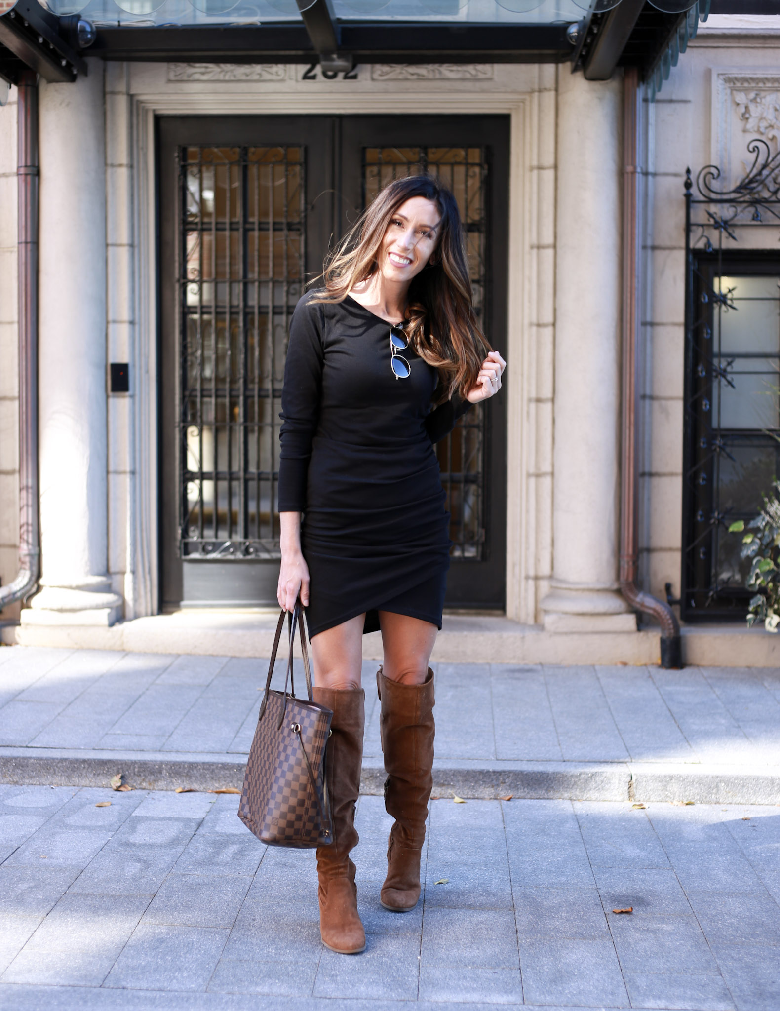 The perfect LBD for under $60.