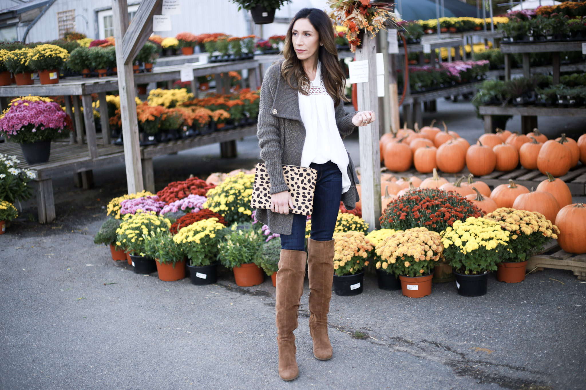 4 fall fashion staples you NEED in your wardrobe.