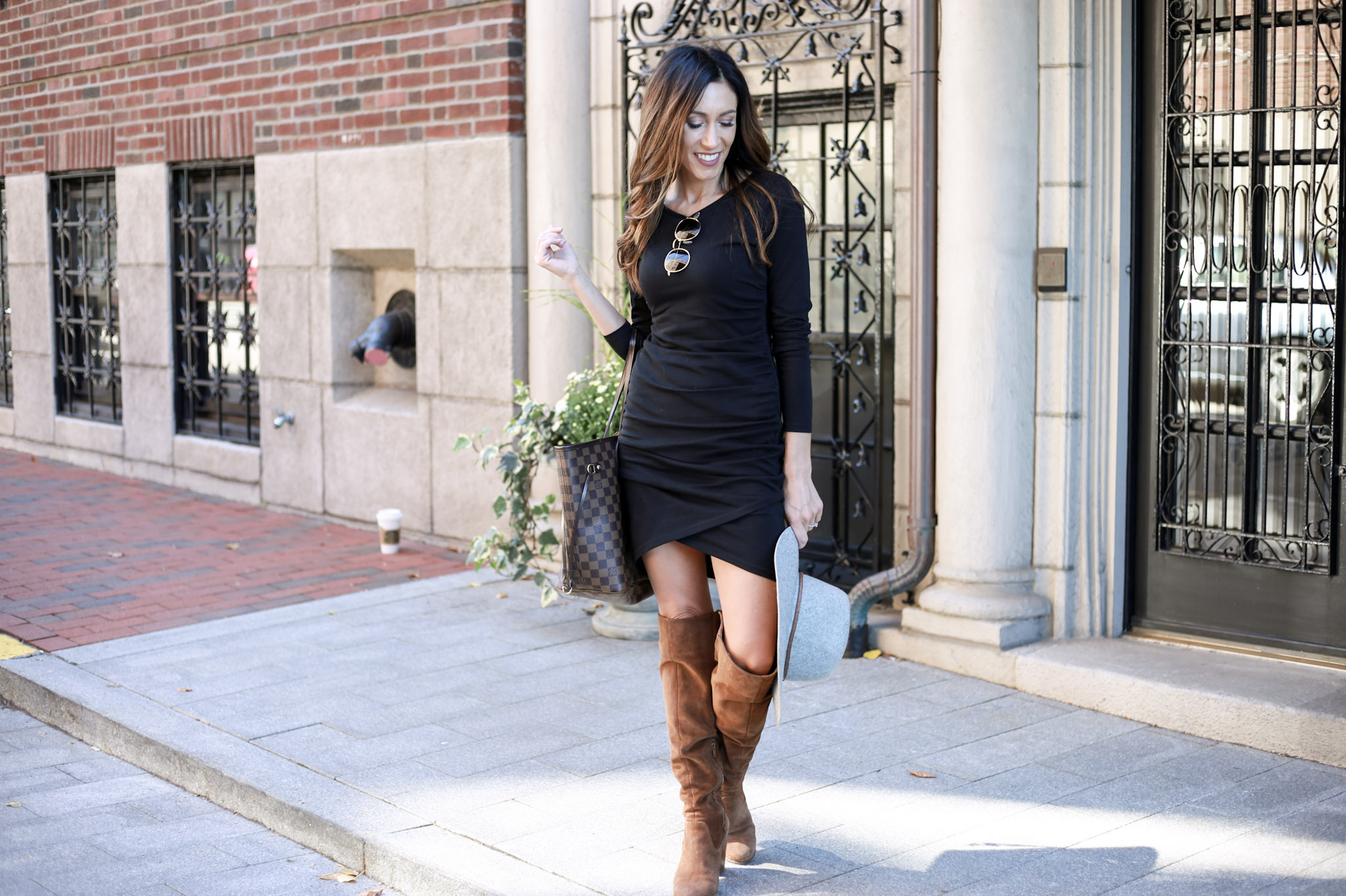 The LBD that everyone must have! Its also under $60.