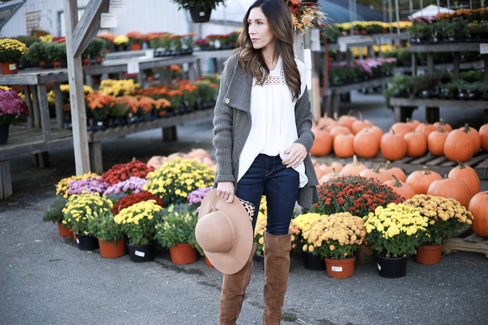 Fall pieces you need for the perfect fall looks