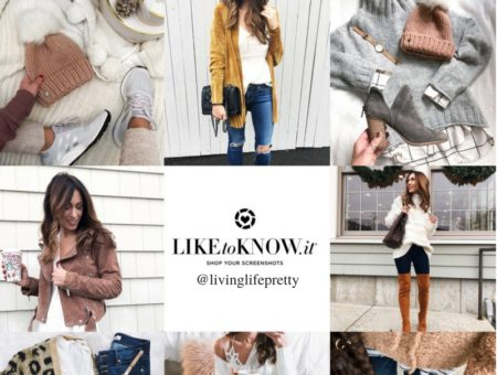 LivingLifePretty most purchased items of 2017