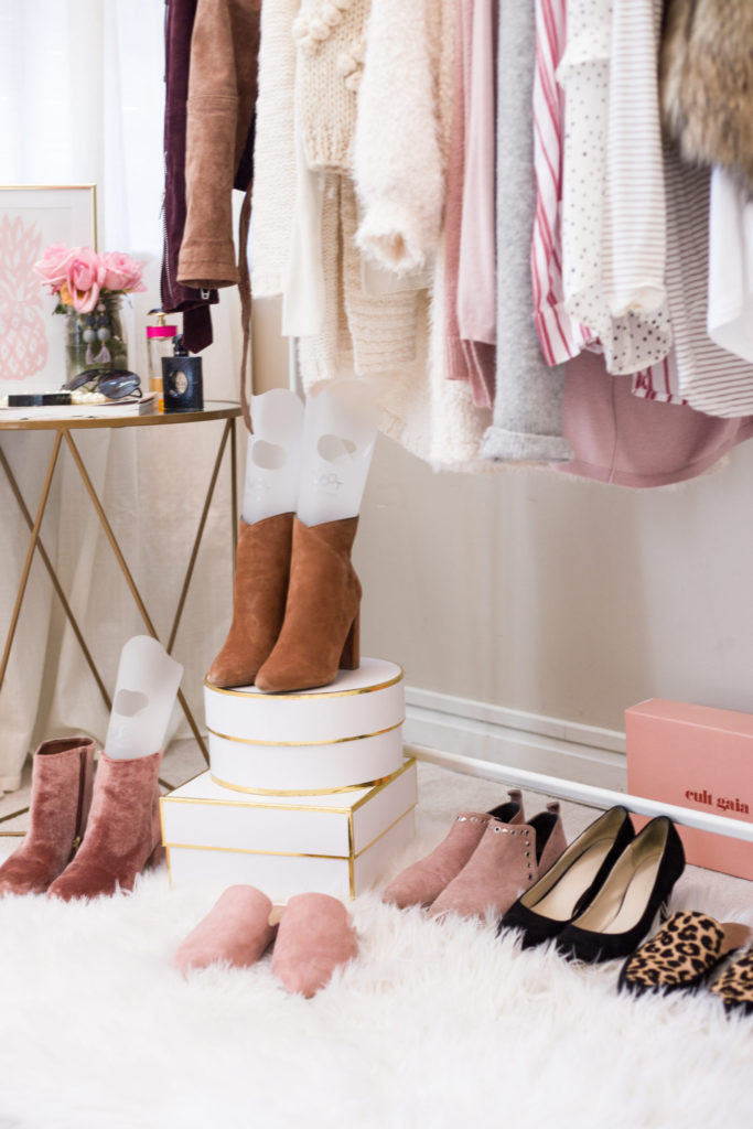 How to curate your closet