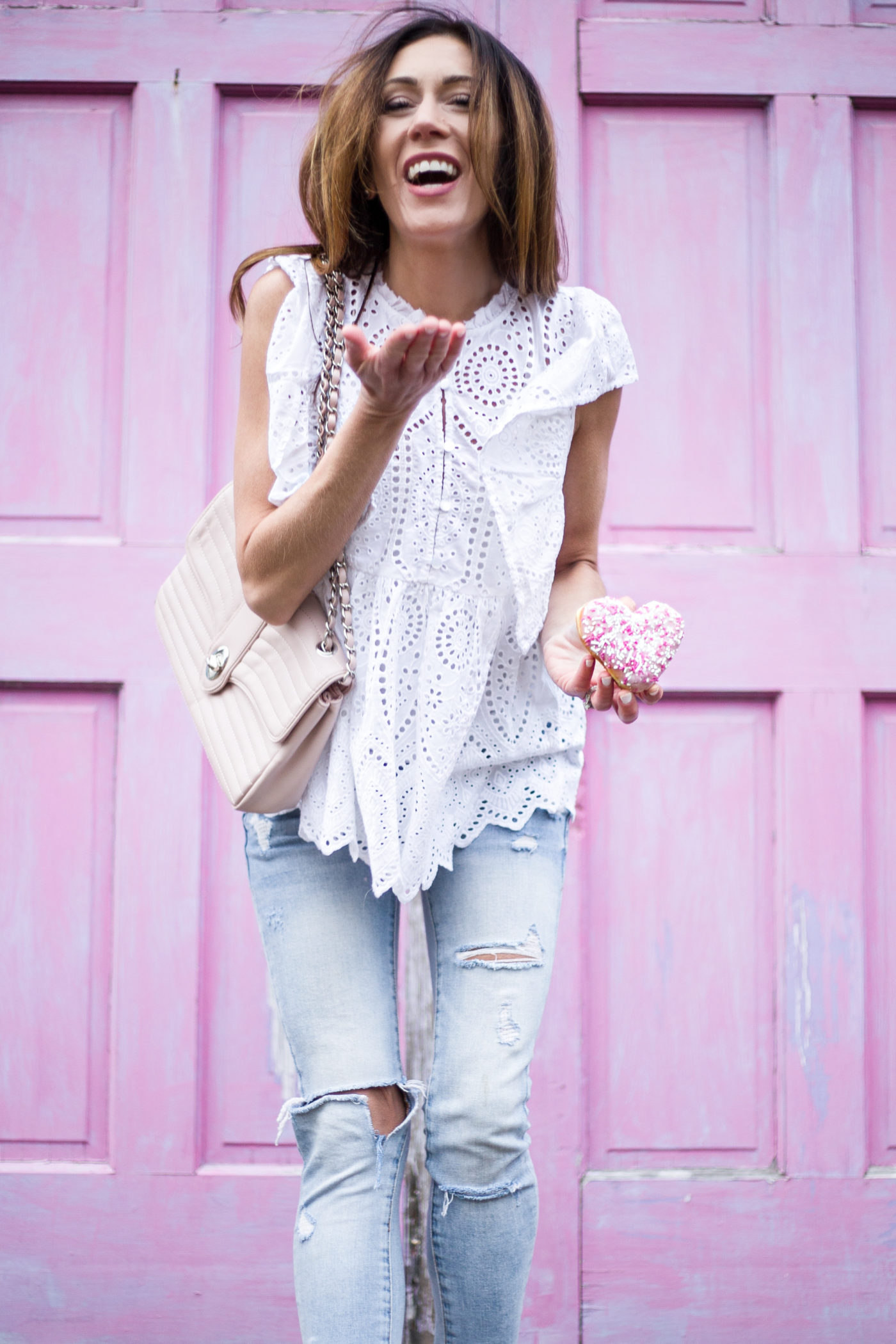 Spring top you NEED in your closet