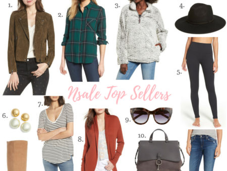 Nordstrom Anniversary Sale Top Picks