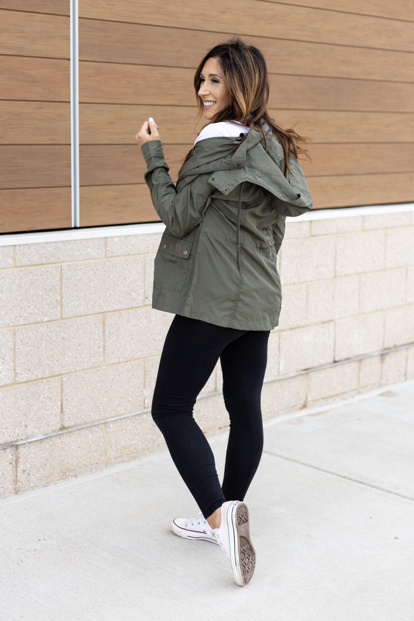 3 Fall Looks with Francesca's
