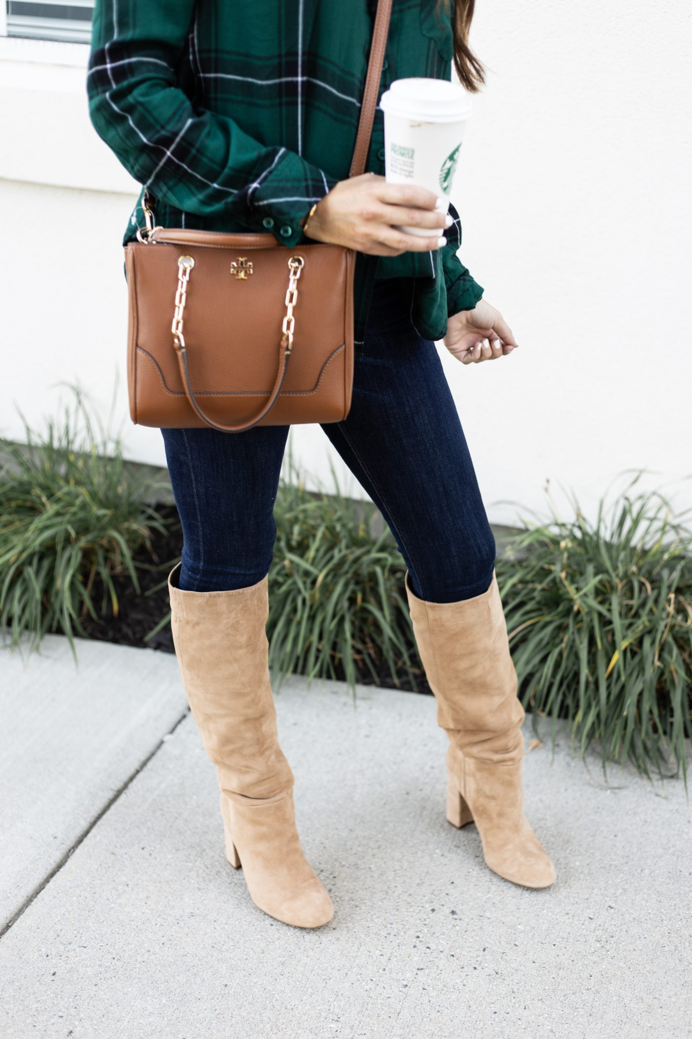 Fall Staples By Living Life Pretty