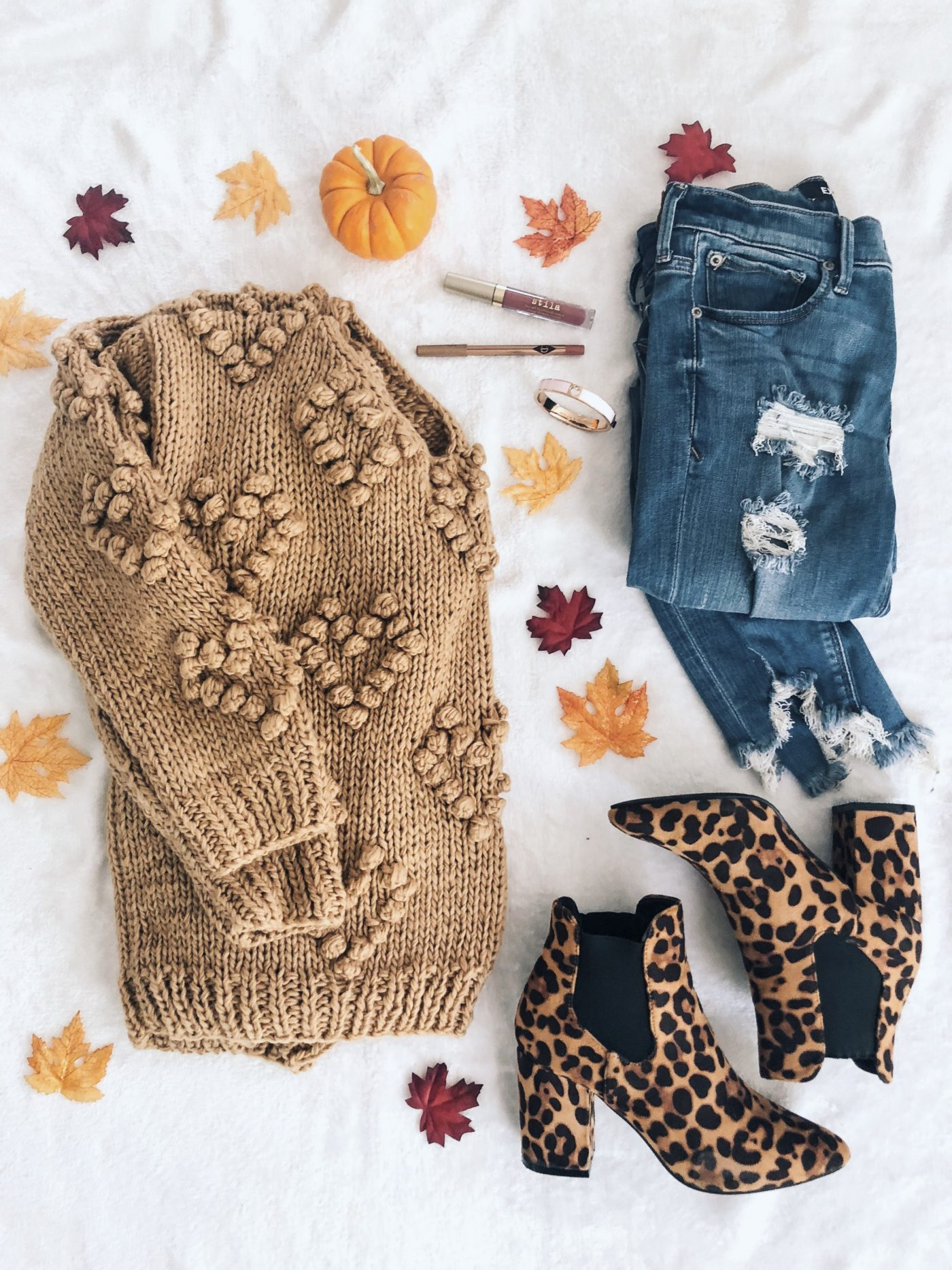 Favorite Fall Pieces By Living Life Pretty