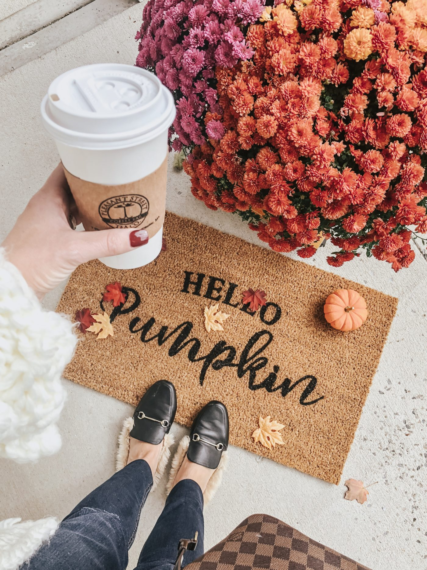 Instagram Roundup| My Favorite Fall Pieces