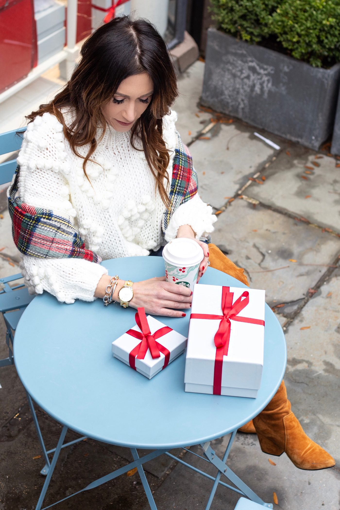Holiday Shopping Tips - getting it done & on budget!
