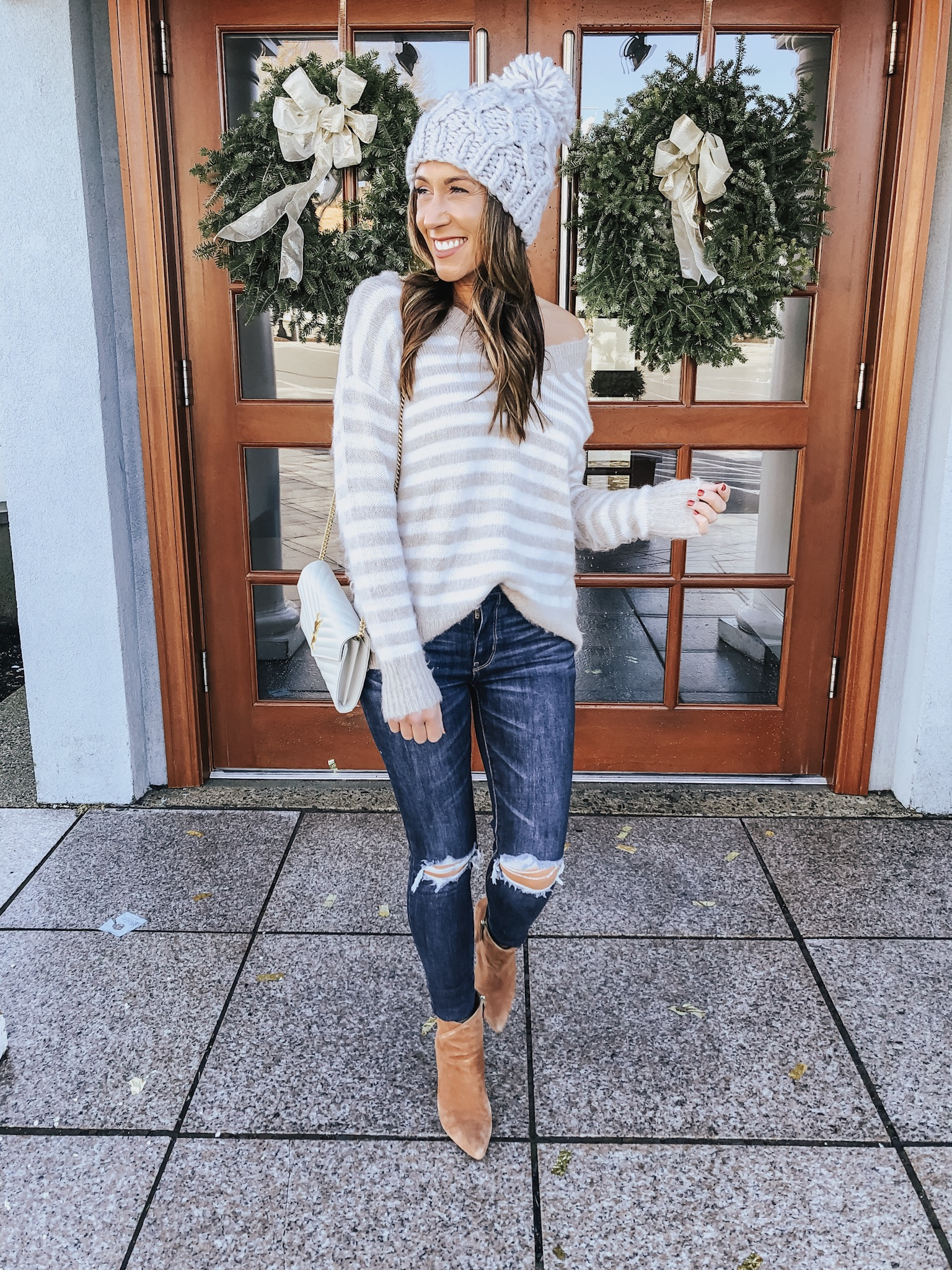 Huge Instagram Round up By Boston based fashion blogger Living Life Pretty