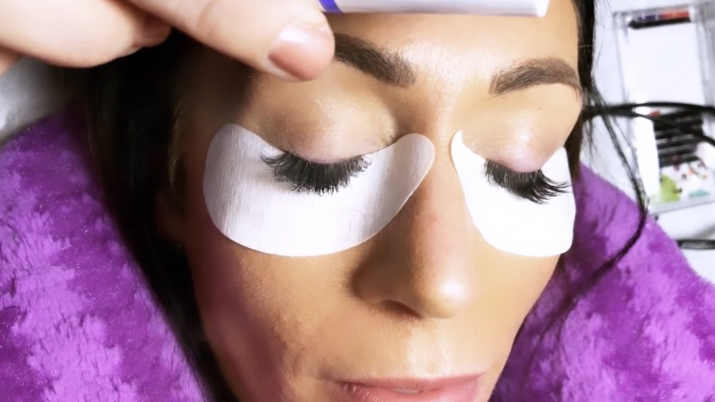 Everything you need to know about Eyelash Extensions.