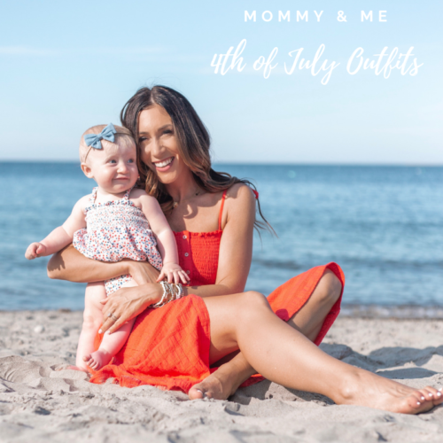 July 4th Outfit Ideas – Mommy & Me Edition