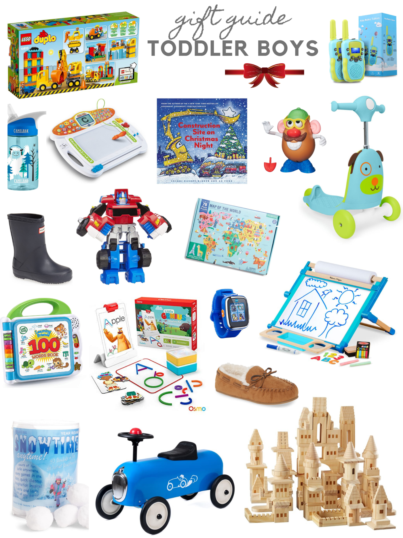 toddler boys gift guide