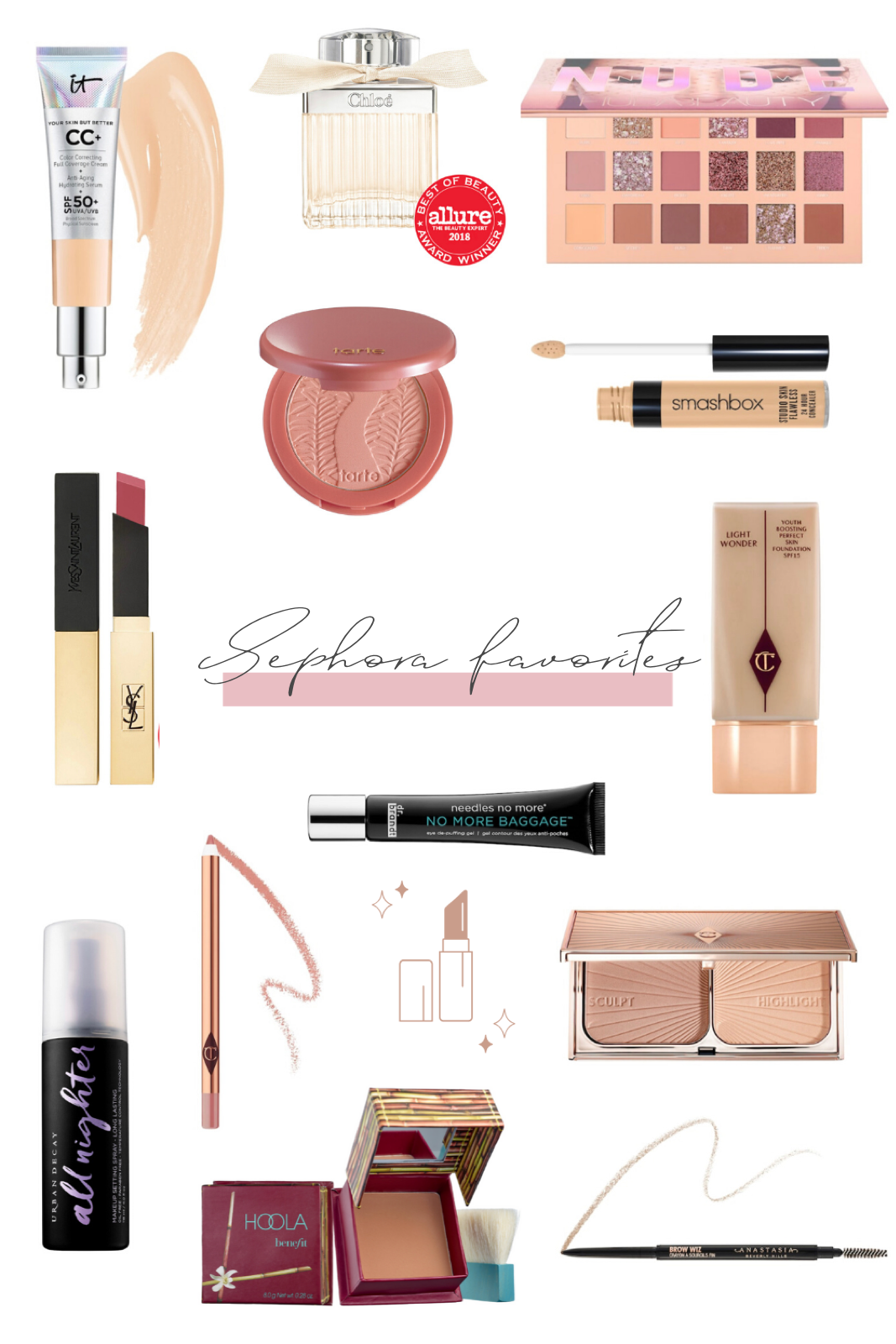 Sephora Spring Event sale