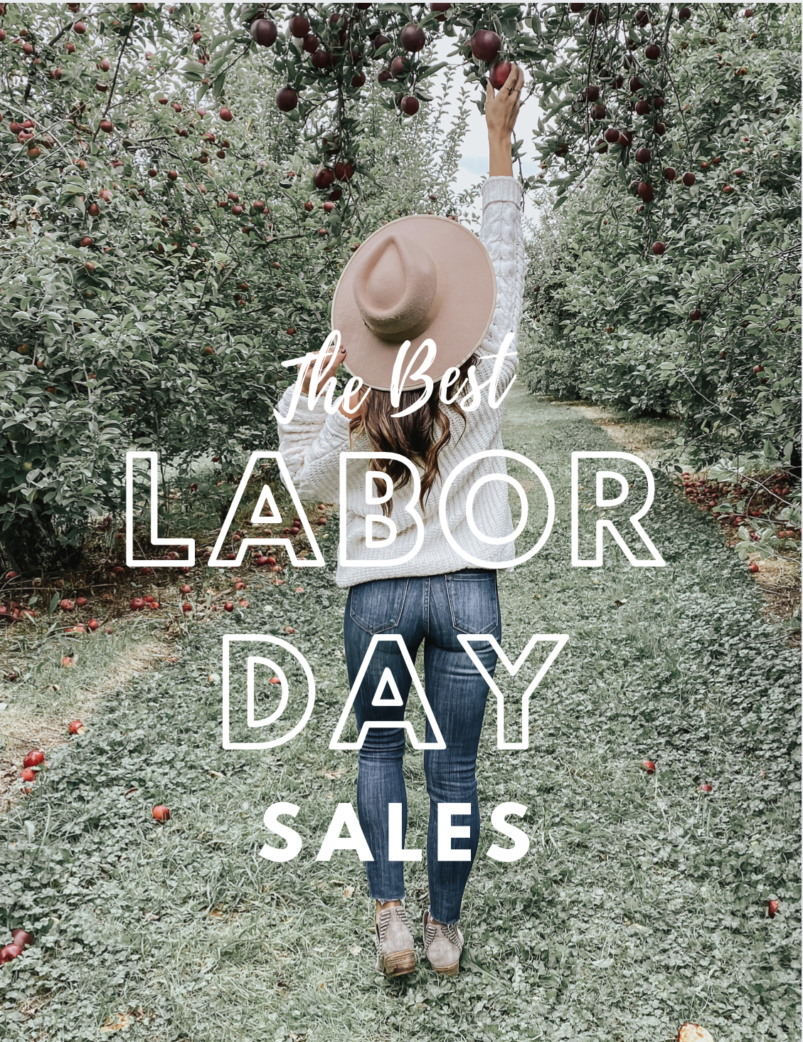 the best labor day sales